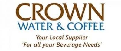 Crown water & Coffee