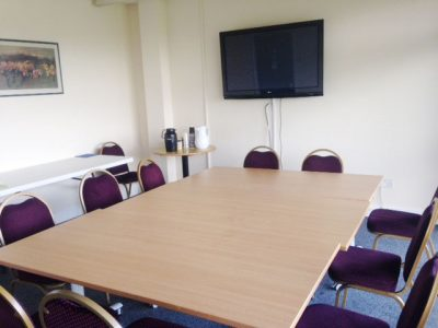 board room hire newbury